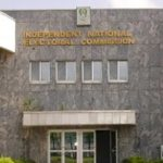 Fire Breaks Out At INEC Office In Enugu