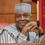 Eid-Ul-Fitr: Saraki Urges Muslims To Continue To Pray For Nigeria After Ramadan