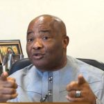 Imo State Gov. Sacks 20 Commissioners, Dissolves Cabinet