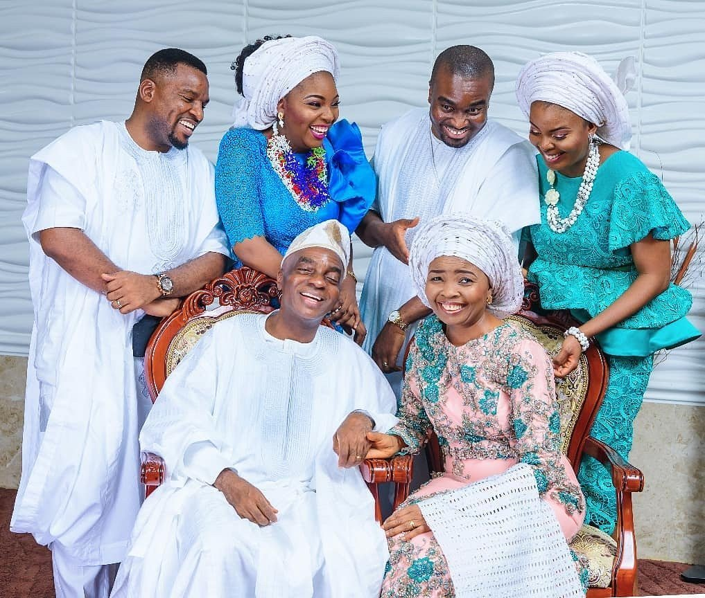 EXPOSED: How Oyedepo set up company for wife and kids in tax haven |  Dailytrust