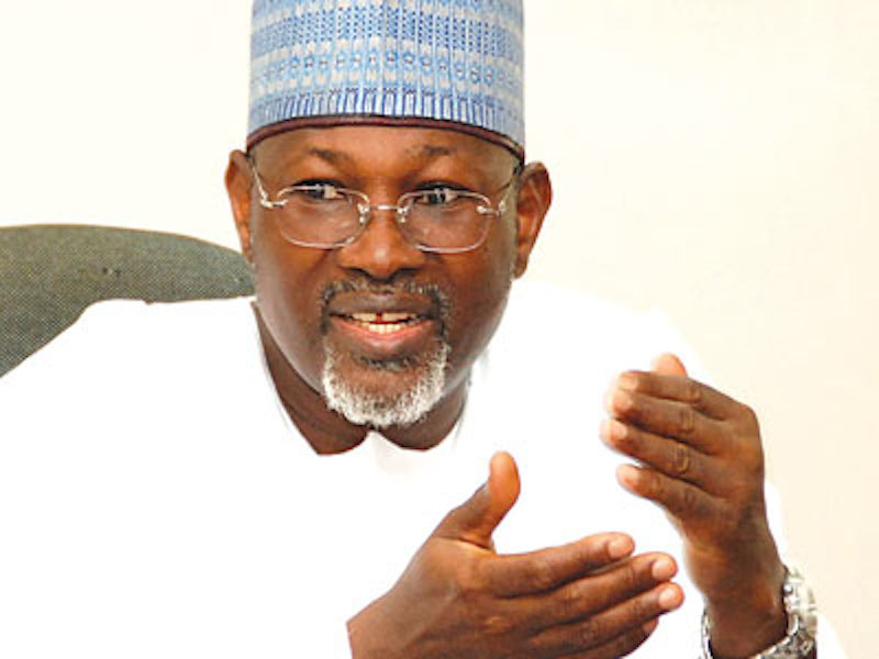 Jega: Electronic Voting Useless Without Electronic Transfer of  ResultsTHISDAYLIVE